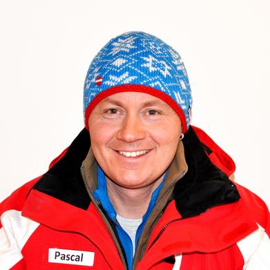 Foto Skilehrer Pascal